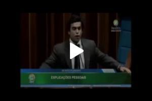 Embedded thumbnail for Questionado de Beto Pereira a Marquinhos Trad